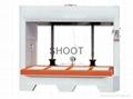 Woodworking Cold Press Machine SH925D