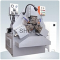 Three-shaft Thread Rolling Machine ,