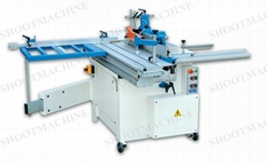 Combine Woodworking Machine,ML393C-J-TG