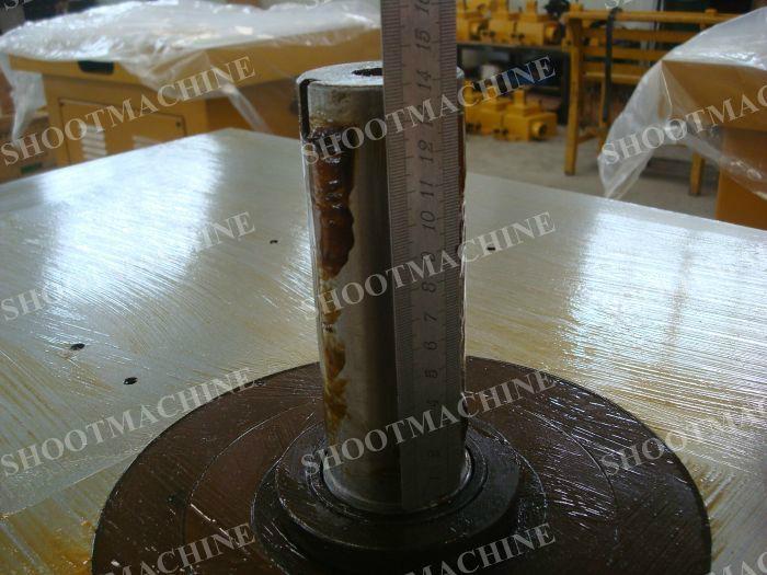 Vertical tilting Arbor Moulder,MX5112(L) 5