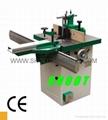 Vertical tilting Arbor Moulder,MX5110LD,MX5108LD