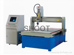 CNC Mould Router Machine,CNC-M1218,CNC-M1224