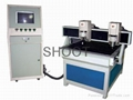 Double Heads CNC Router Machine,CNC-8090
