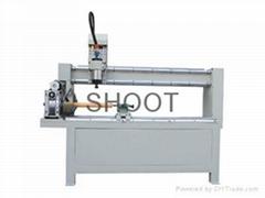 Cylinder Craft Wood Engraver, SH-1200Y