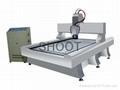CNC Marble Router Machine, CNC-9015