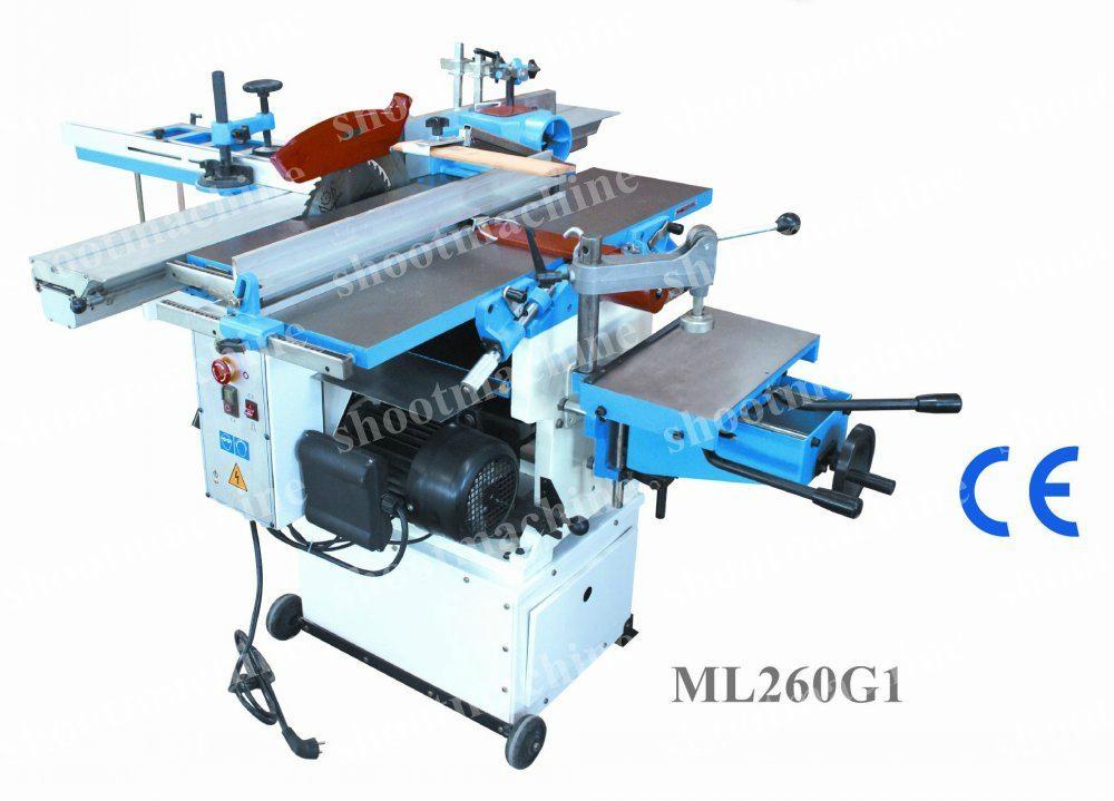 Creative Woodworking Machine  MJ6130GT  HONGQIANG China
