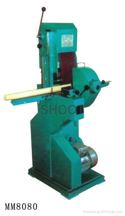 Round Rod Machine,MM8080 - SHOOT (China Manufacturer) - Woodworking ...
