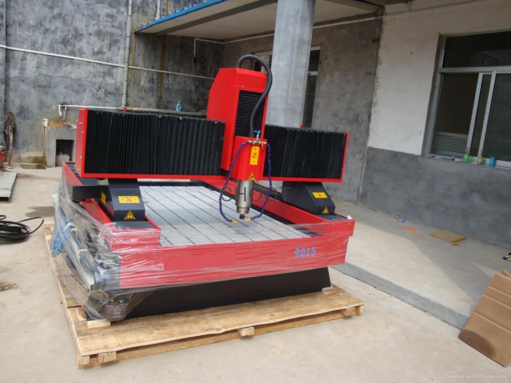 Cnc Marble Router Machine Cnc 9015 Shoot China