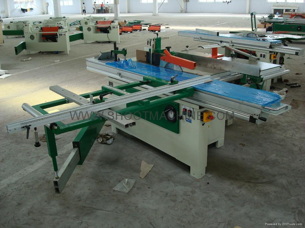 Fantastic China Suppliers Wood RouterCombination Woodworking Machine 1325 (1300*2500*200mm) - Buy Wood ...