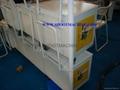 Portable Edge Banding machine, Model II