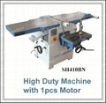 Woodworking Surface Planer and