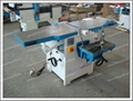 Woodworking Surface Planer and Thicknesser and Mortiser,SH410BN