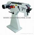 Metal Sander Machine,SSM-75, SSM-150