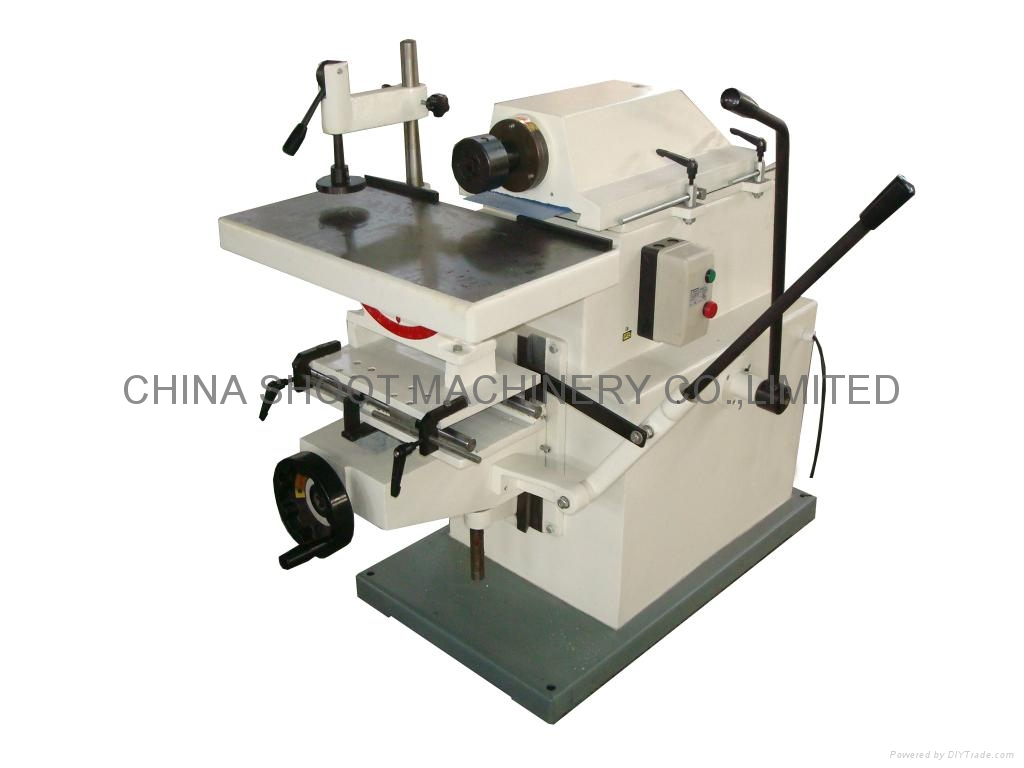 horizontal single spindle mortising machine sh302 china. Black Bedroom Furniture Sets. Home Design Ideas