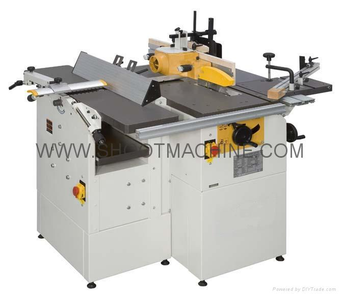 MARTIN Woodworking Machines | High quality machines for ...