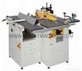Combine Woodworking Machine,SCM250