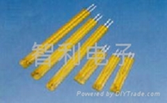 薄膜型熱敏電阻TTF103