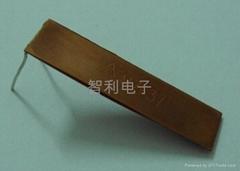 低温加热PTC热敏电阻