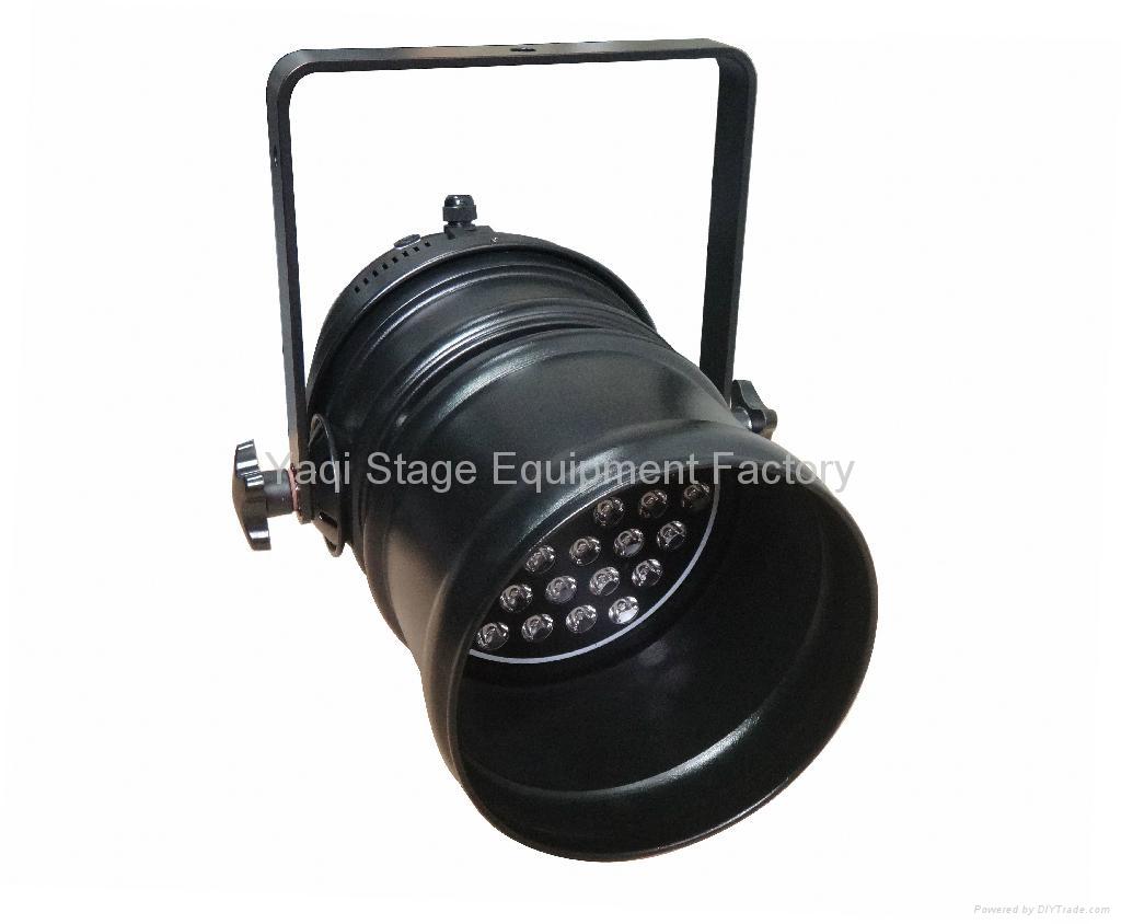 LED PAR64 108W 长筒 1