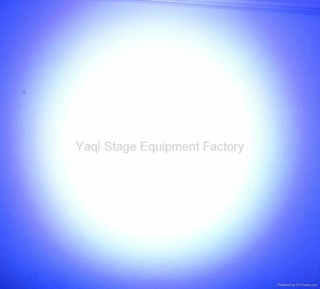 LED PAR64LB 36*3W RGB 5
