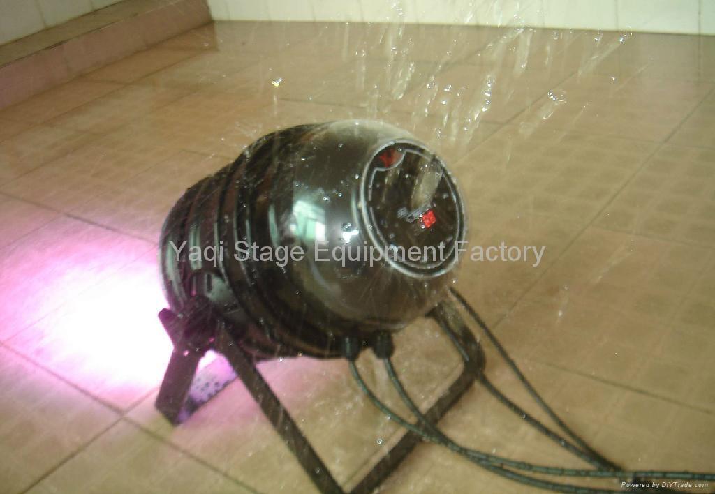 LED PAR64 108W防雨落地型 3