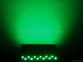LED洗墙灯 12*10W RGBW四合一 4