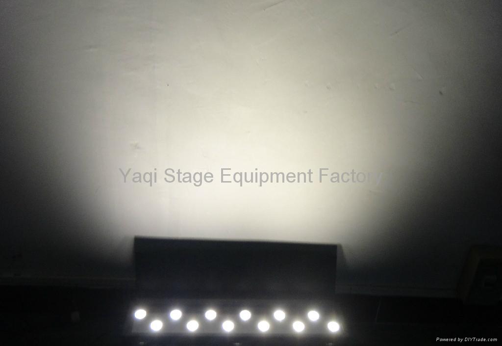LED洗墙灯 12*10W RGBW四合一 5