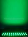 LED WALL WASHER 24*3W RGB 3IN1