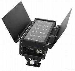 LED洗牆燈 12顆*3W RGB三合一