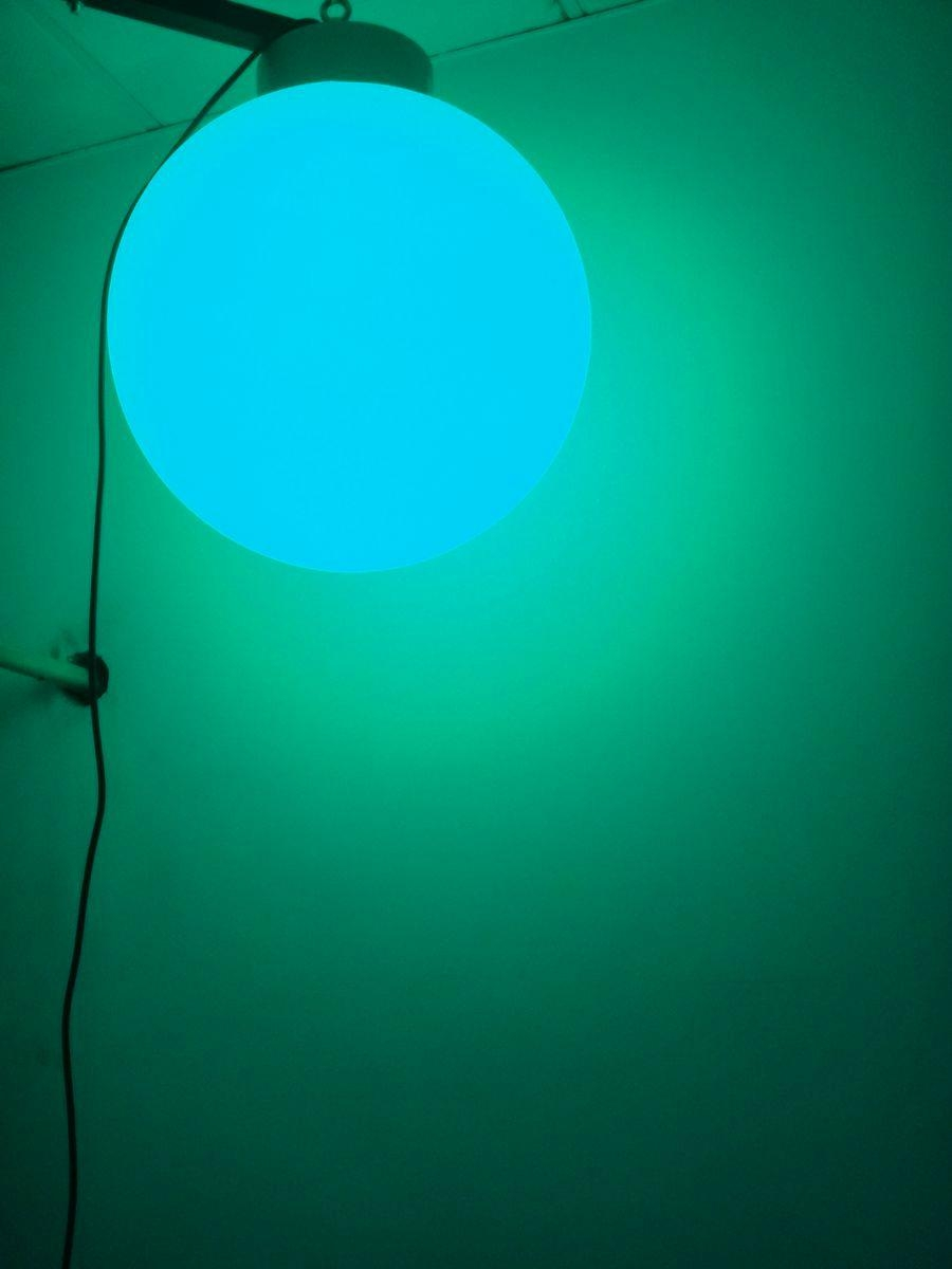 LED BALL 50CM 2