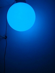 LED BALL 100CM