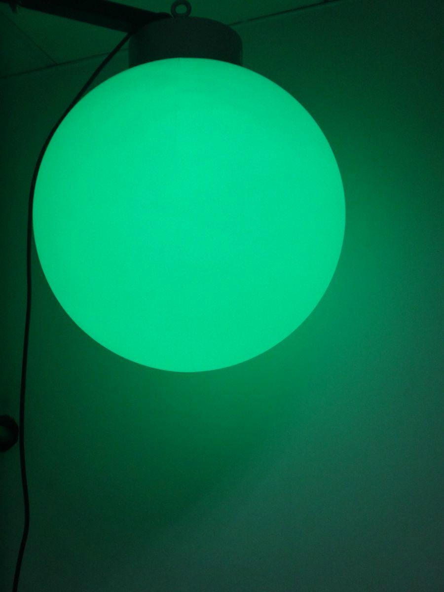LED BALL 100CM 2