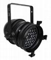 LED PAR64 WITH CLIP 2