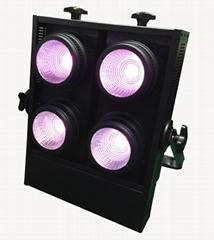 LED观众灯 4*100W RGB