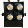 LED观众灯 4*100W 暖