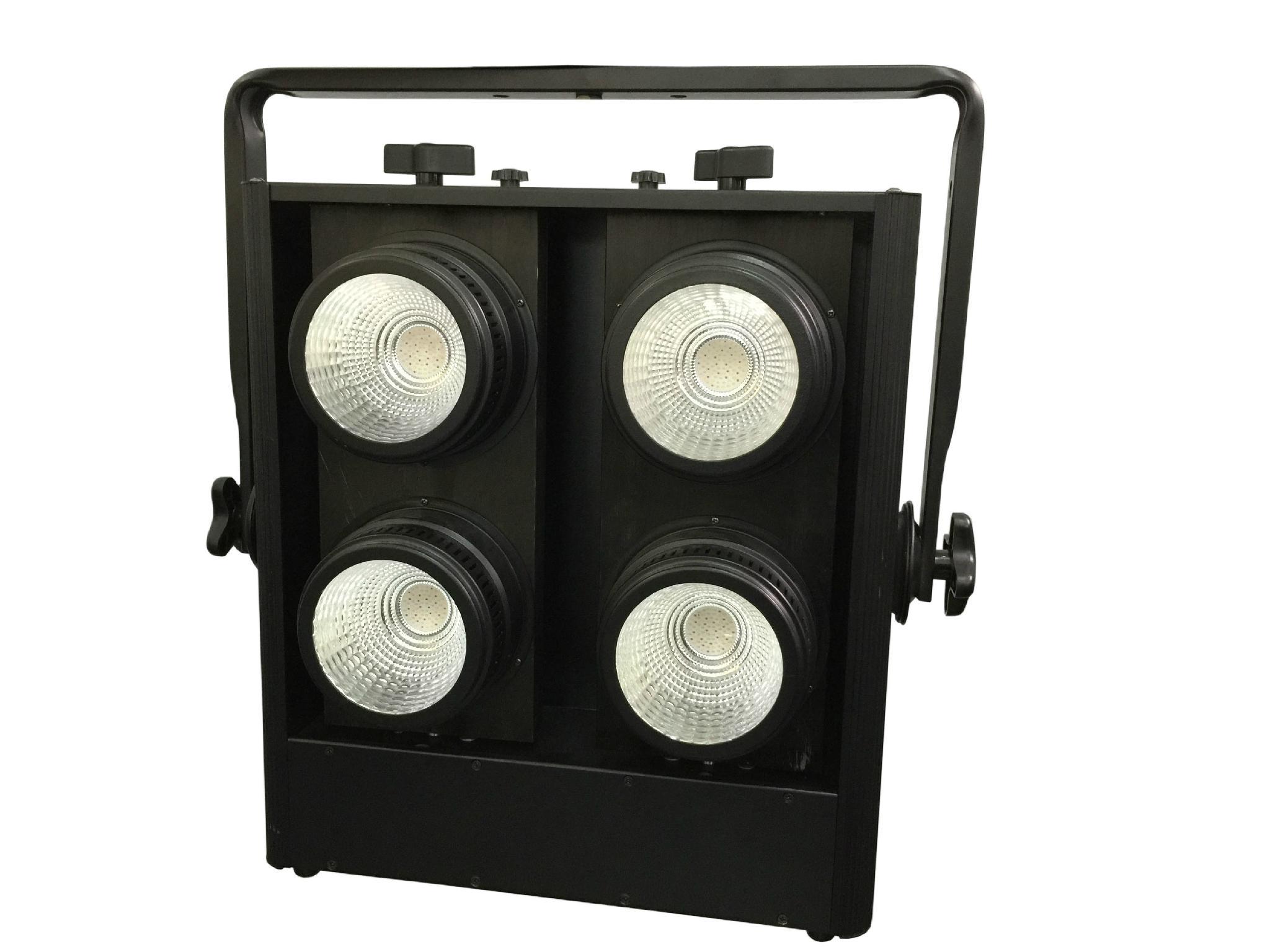 LED观众灯 4X100W   1