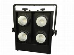 COB BLINDER 4x100W RGBW
