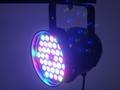 LED PAR56R 36*3