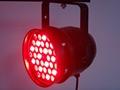 LED PAR56R 36*3W RGB