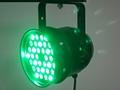 LED PAR56R 36*3W RGB 4