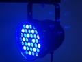 LED PAR56R 36*3W RGB 5