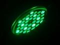 LED PAR64 36*3W RGB 4