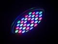 LED PAR64 36*3W RGB 6