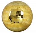 彩色镜球 1