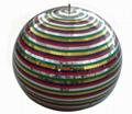 Color Mirror Ball
