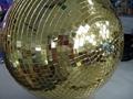 Color Mirror Ball 3