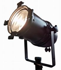 COB面光灯200W 暖白 调焦防雨型