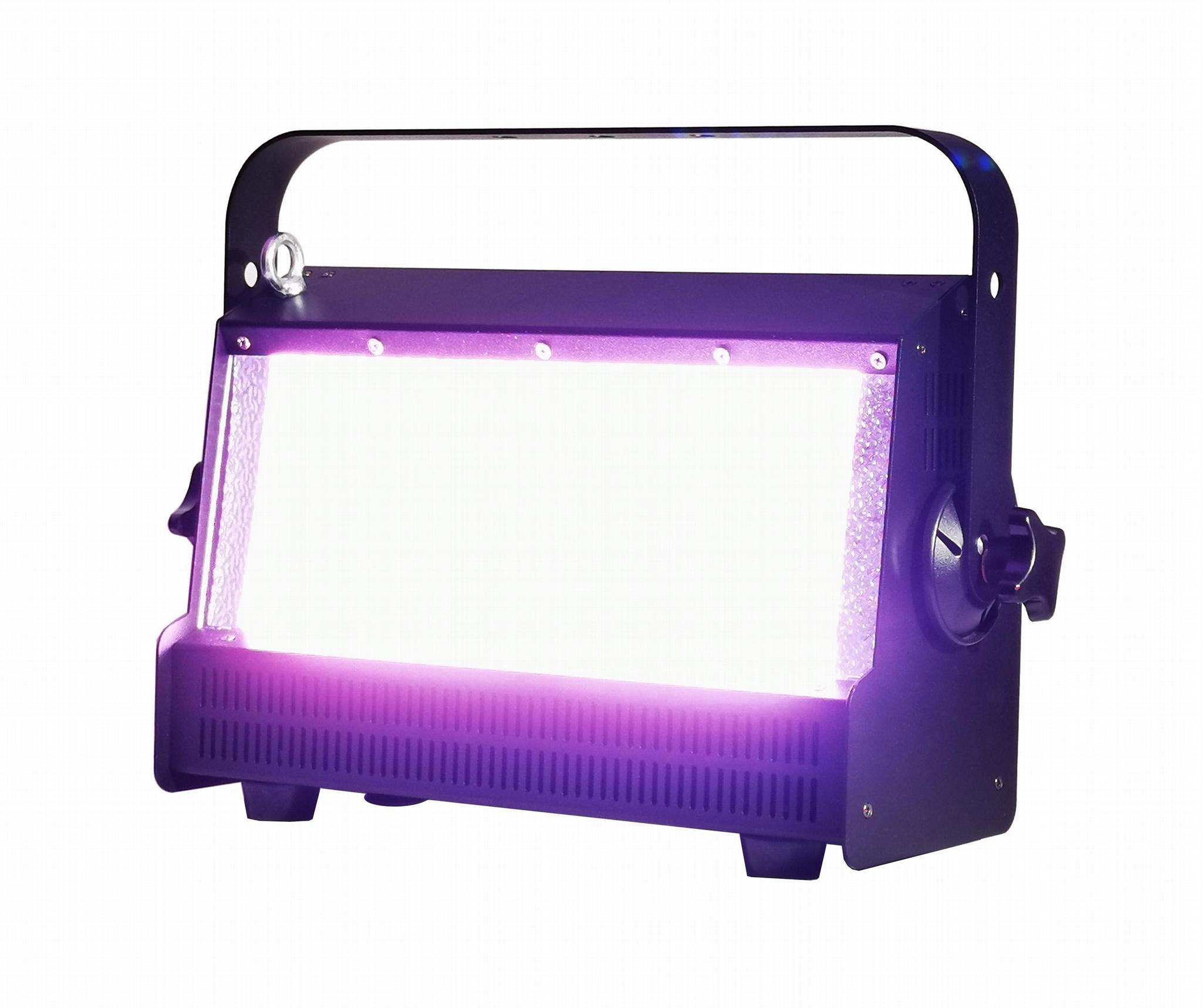 LED CYCLORAMA LIGHT 200W 5