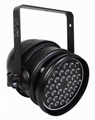 LED PAR64 36*3W RGB 1