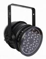LED PAR64 108W防雨落地型 1